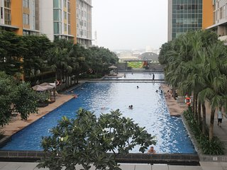 Comfort,3 Bedrooms Apartment with Special offers!, Ho-Chi-Minh-Stadt