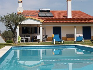 Luxe villa met privé zwembad 1