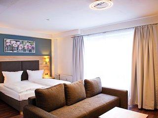 4 PAX Comfort Room (2+2), Berlín