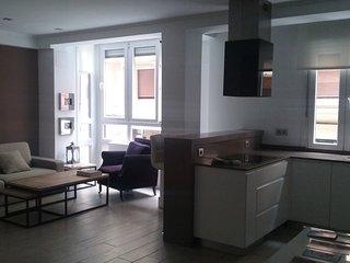 Moderno apartamento en Campo Volantín