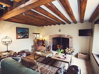 42944 Cottage in Abergavenny, Turnastone
