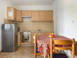 Nice apartment in Seget Vranjica Ivan 1