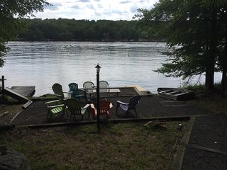 POCONO VACATION RENTAL - 1536