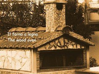 Villetta Federico, Gragnano