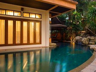Dharawadi Exclusive Private Pool Villa -1