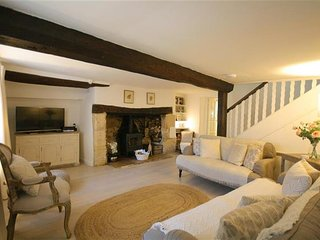 Providence Cottage, Burford (sleeps 8)