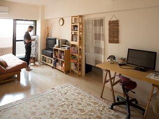 Tokyo Executive View Living, Meguro