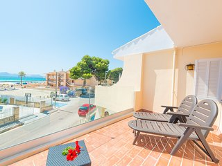 ALBERS 4  - Chalet for 7 people in Port d'Alcúdia