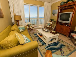 Calypso Resort & Towers - Deluxe Two-Bedroom Apartment