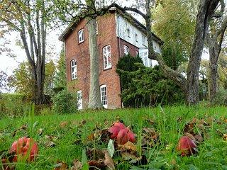 Ferienhaus NATÜRlich Wassermühle, Kappeln