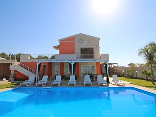 Villa Arancio, Scicli