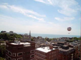 Luxury Bournemouth Apartment with Stunning Views