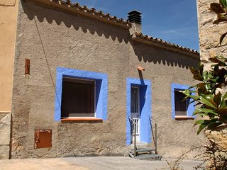 Cal Riba, casas Ancosa+Cuitora 12 pax