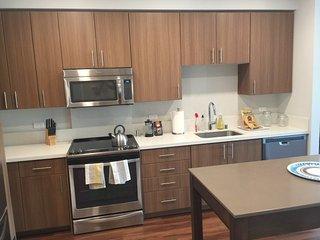 Furnished 2-Bedroom Apartment at Apollo Pl & Hearth Pl Santa Clara