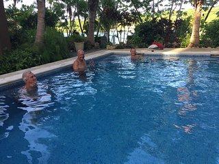 Sunrise Harbor Vacation Retreat