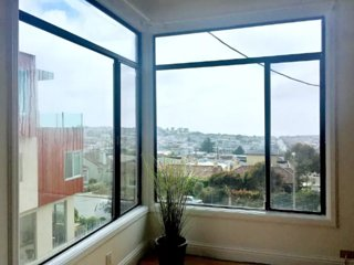 Furnished 2-Bedroom Apartment at Noriega St & 16th Ave San Francisco