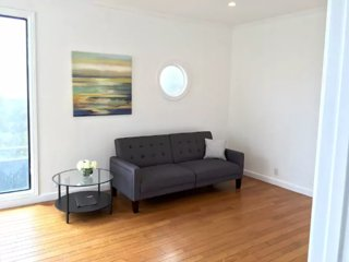 Furnished 2-Bedroom Apartment at Noriega St & 18th Ave San Francisco