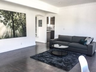 Furnished 2-Bedroom Apartment at Pacheco St & 8th Ave San Francisco