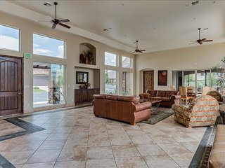 Enjoy this Extraordinary Escape at  Coral Ridge St. George, Utah Vacation Home, Washington
