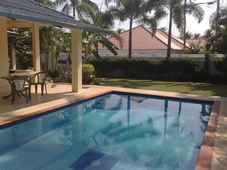 DETACHED 2 BEDROOM VILLA WITH PRIVATE POOL,, Hua Hin