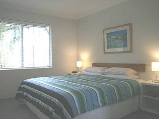Broadwater Executive Villa, Busselton