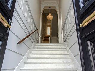 Maison Marguerite, Bruselas