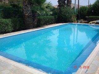 Detached House In Thimari with Pool, Anavyssos