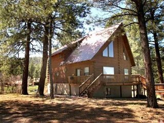 Elk Ridge Lodge is the perfect choice for your Pagosa Springs Vacation.