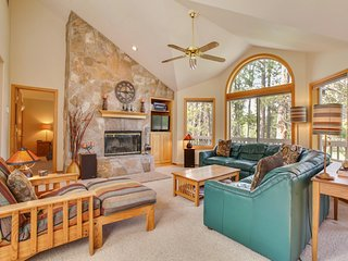 VineMaple 7 - Sunriver Home