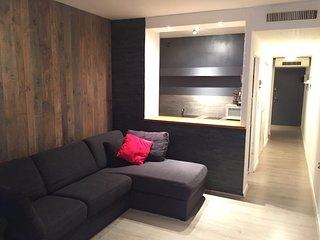 Les 2 Alpes - Bel appartement 40m² - 4/6pers, Les Deux-Alpes