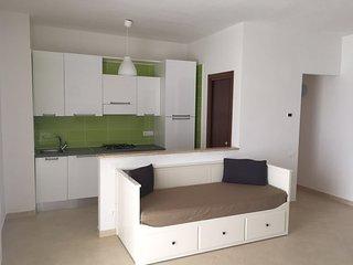 Appartamento Magnolia con vista panoramica, Eboli