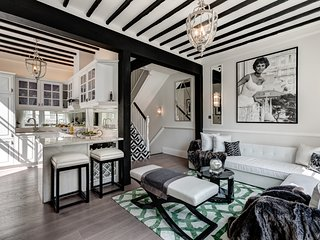 Amazing 3 bedroom maisonette in central london
