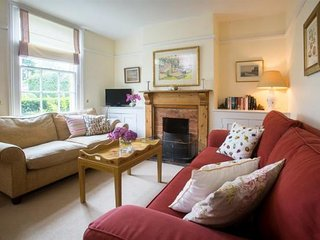 Cute 2 bedroom  seaside cottage Walberswick