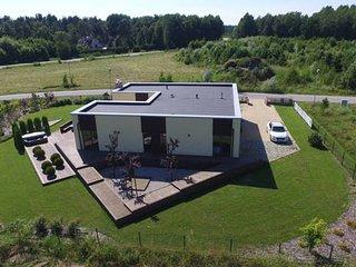 Villa Vitruvio - Leonardo Golf Village, Pärnu