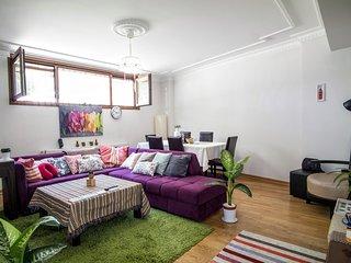 Cozy & Comfy in Uskudar