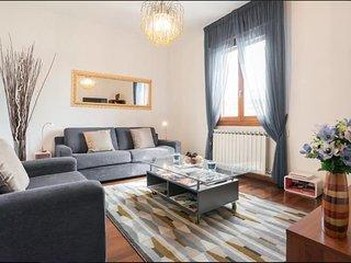 Central quiet apartment, Zelarino