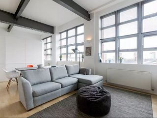 Gorgeous Loft in Jewellery Quarter!, Birmingham