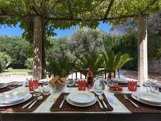 545 Villa a 2km dalle Spiagge, Rivabella