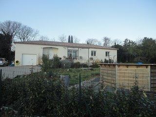 Maison au port, Viols-le-Fort