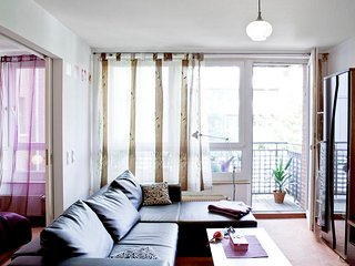 Nice, Clean, Quite and Central Flat in Prenzlauer