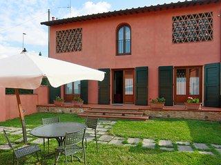 villa montegufoni Barn 2