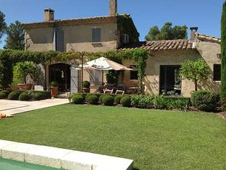 Superb 7 Bedroom Estate in Saint Remy de Provence, Saint-Remy-de-Provence