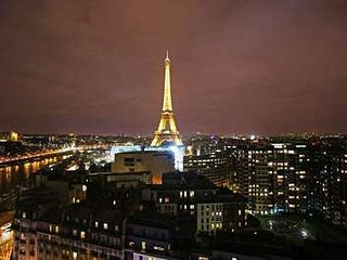 5 Bedroom Penthouse With Panoramic Views of Paris