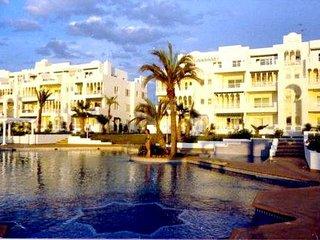 Luxuriöse Atico Wohnung, Denia