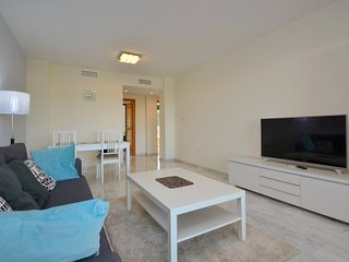 Los Mijares Stylish two bedroom apartment with great view, Mijas
