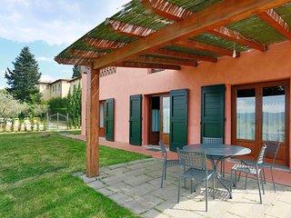 Villa Montegufoni (Barn 1), Montagnana Val di Pesa