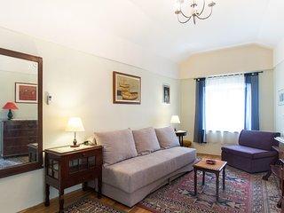 Apartment Zan, DuBois