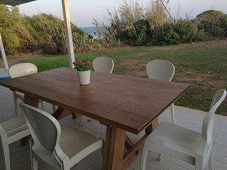 porto ulisse beach, Ispica
