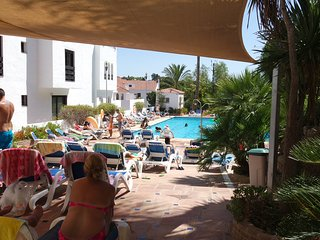 Apartment In Nueva Andalucia, Puerto Banus.