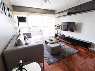 Miraflores Apartamentos de lujo - Alcanfores, Lima